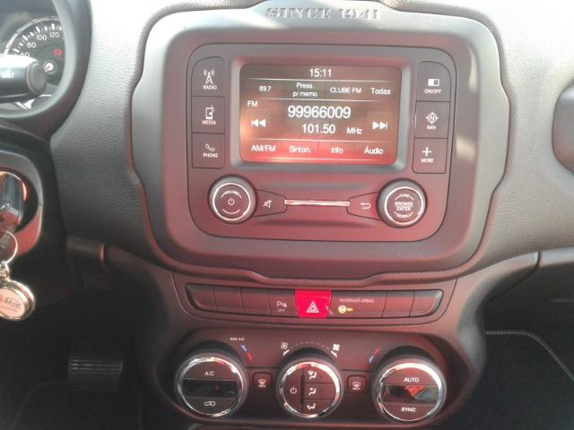 Renegade Longitude 2.0 4x4 Tb Diesel Aut - Foto 10