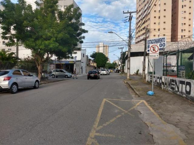 Vendo ponto comercial de esquina na aldeota medindo 640m, r$ 1.700.000,00, hoje funciona u - Foto 13