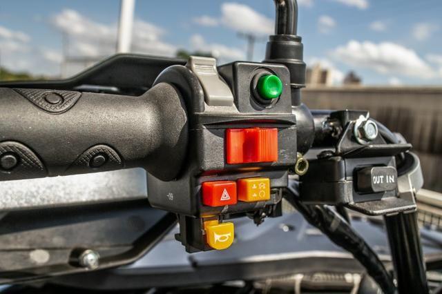 Quadriciclo 4x4 CForce 520L Automático Gasolina - Foto 9