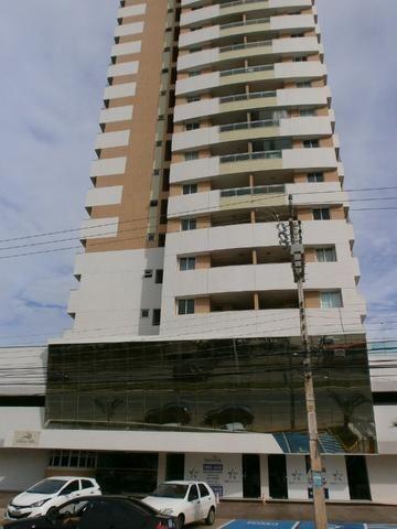 Apartamento Sala/Quarto Mobiliado, Locação na Ponta D'Areia, 2 Vagas Garagem - Foto 14