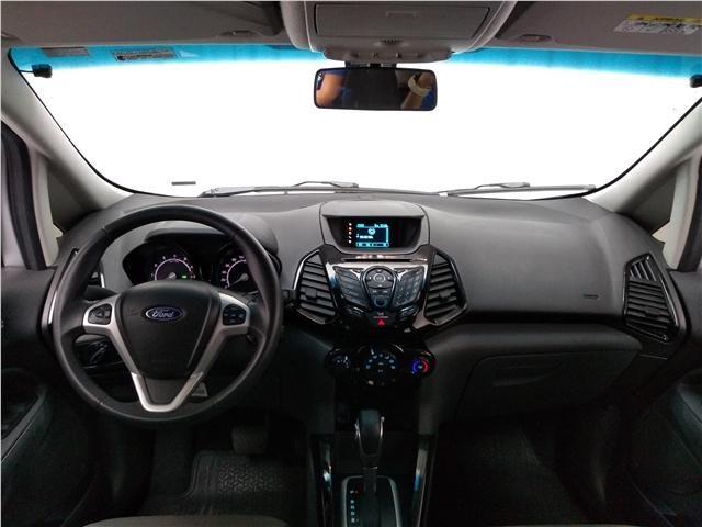 Ford Ecosport 1.6 freestyle 16v flex 4p powershift - Foto 12