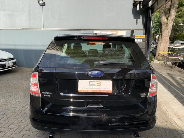 Ford Edge SEL 3.5 AWD 2009 - Foto 12