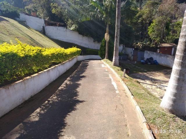 Chácara em Mairiporã -SP, entrada+parcelas direto com dono!!! - Foto 15
