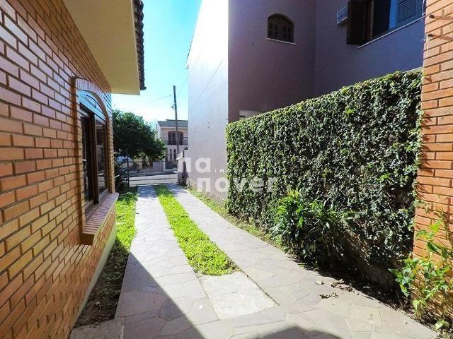 Casa 3 Dorm (2 Suítes), Sacada, Terraço, Pátio, Garagem - Bairro Medianeira - Foto 3
