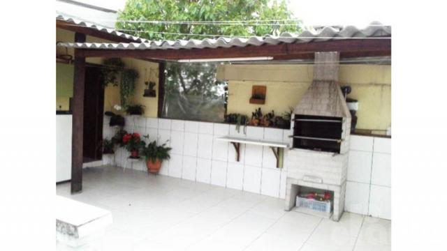 Casa de vila com duas moradias - próximo a rua visconde de inhaúma - bairro boa vista, scs - Foto 15