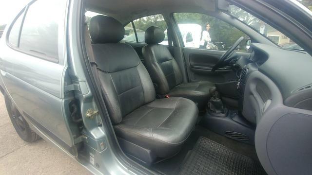 Megane Sedan Completo - Foto 7