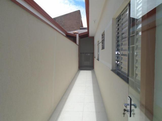 Casa à venda, 3 quartos, 2 vagas, Parque Nova Carioba - Americana/SP - Foto 14