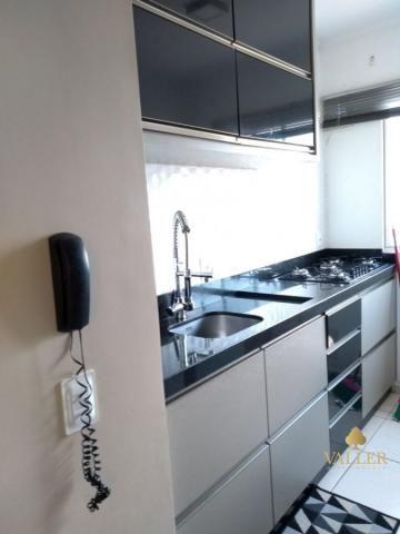 Apartamento, Real Parque, São José-SC - Foto 4