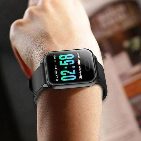 Mi A6 Sport Relógio Pulseira Smartwatch - Foto 2