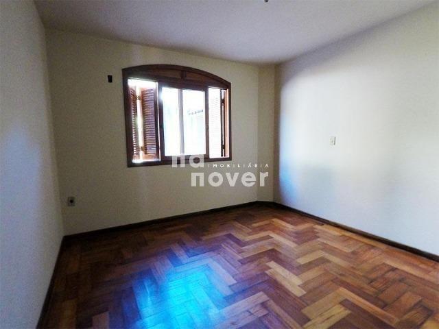 Casa 3 Dorm (2 Suítes), Sacada, Terraço, Pátio, Garagem - Bairro Medianeira - Foto 12