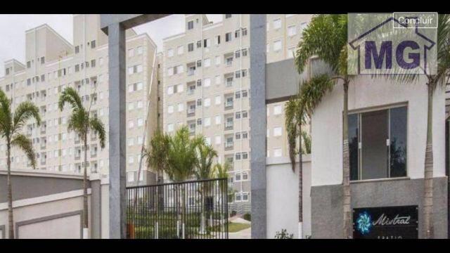Apartamento com 2 dormitórios para alugar por r$ 850/mês - glória - macaé/rj - Foto 3