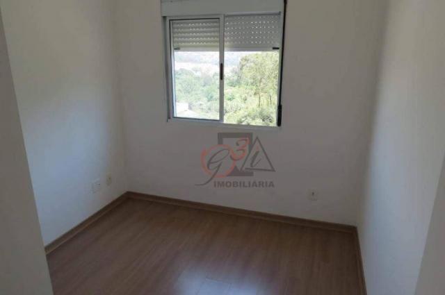 Casa com 3 dormitórios à venda, 105 m² Quebec Ville, Granja Viana - Cotia/SP - Foto 11