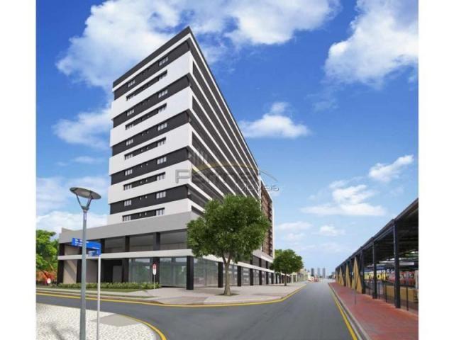 Escritório para alugar em Pinheirinho, Curitiba cod:L0215 - Foto 17