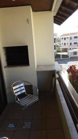 Apartamento com 2 dormitórios à venda, 65 m² por r$ 308.000,00 - ingleses do rio vermelho  - Foto 13