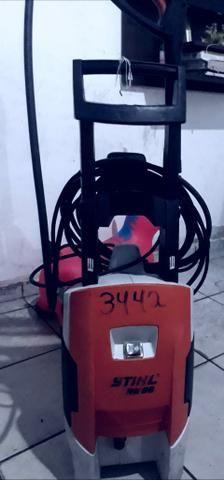 Maquina lava a jato proficional