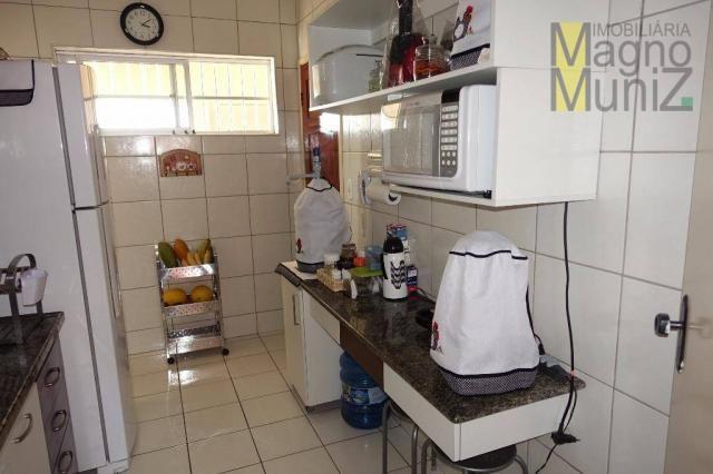 Edifício Dra. Risalva - Apartamento residencial à venda, Papicu, Fortaleza. - Foto 9