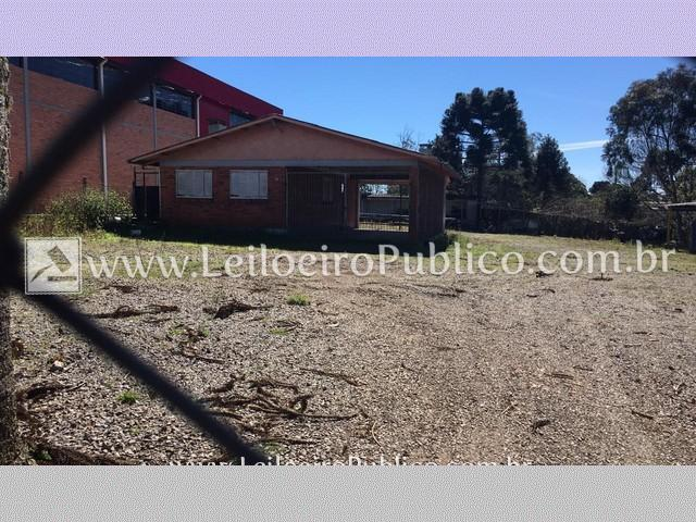 Caxias Do Sul (rs): Lote Residencial Nº 03 hcihv jfnue