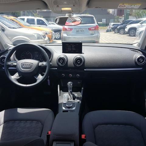 A3 sportback 1.4 tfsi gasolina automático - Foto 4
