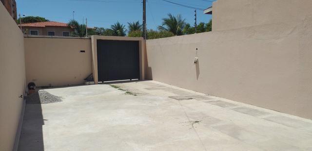 Vendo excelente casa no Aquiraz - Divineia - Foto 3