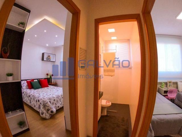 JG. Apartamentos com promoções em Morada de Laranjeiras no Minha Casa Minha Vida! - Foto 7
