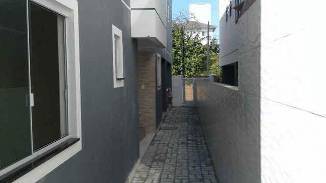 Ingleses 2dorm 1suite 90m2 terreo com patio privativo ao lado do mercado Sol - Foto 14