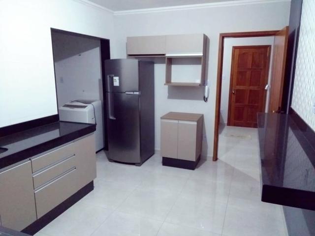 ALUGA-SE apartamento MOBILIADO em Conselheiro Lafaiete - Foto 4