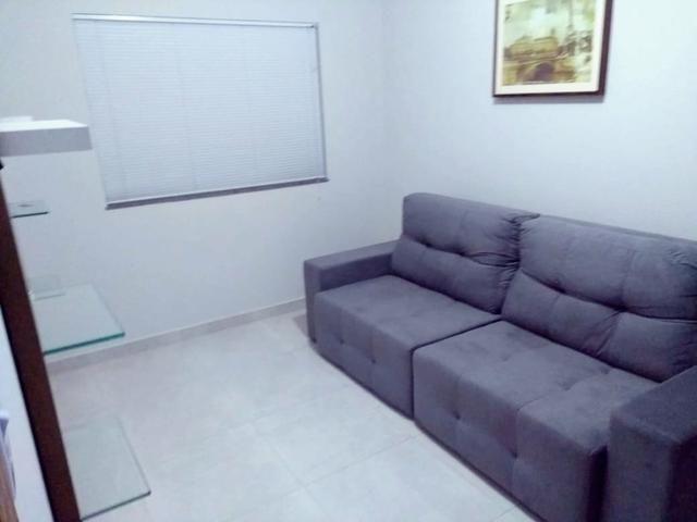 ALUGA-SE apartamento MOBILIADO em Conselheiro Lafaiete - Foto 2