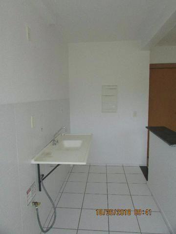 Vendo apartamento no condominio Chapada Diamantina - Foto 6