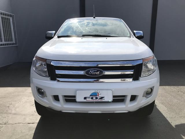Ford Ranger 3.2 XLT - Foto 2