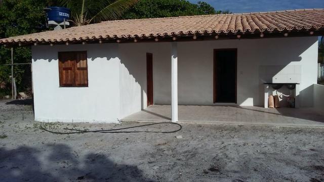 Vendo casa em Sto Antonio/Cabrália - Foto 3