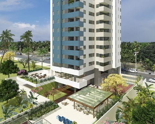 Apartamento à venda, 84 m² por R$ 460.000,00 - Jardim Cidade Universitária - João Pessoa/P - Foto 3