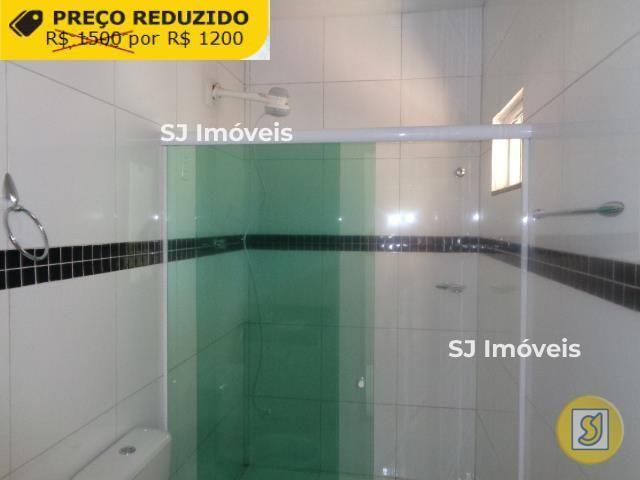 Casa para alugar com 3 dormitórios em Frei damião, Juazeiro do norte cod:50332 - Foto 6