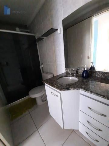 Apartamento com 2 dormitórios para alugar, 60 m² por R$ 1.300,00/mês - Santana - Niterói/R - Foto 2