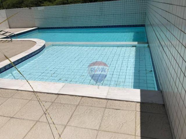 Apartamento com 3 dormitórios à venda, 116 m² por R$ 630.000,00 - Casa Caiada - Olinda/PE - Foto 10