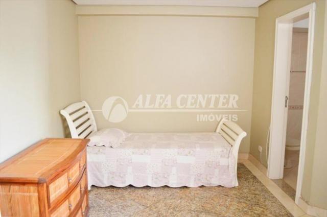 Apartamento Duplex com 5 dormitórios para alugar, 650 m² por R$ 20.000,00/mês - Setor Buen - Foto 18