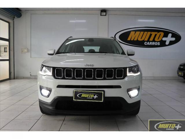 Jeep Compass Longitude - Foto 3