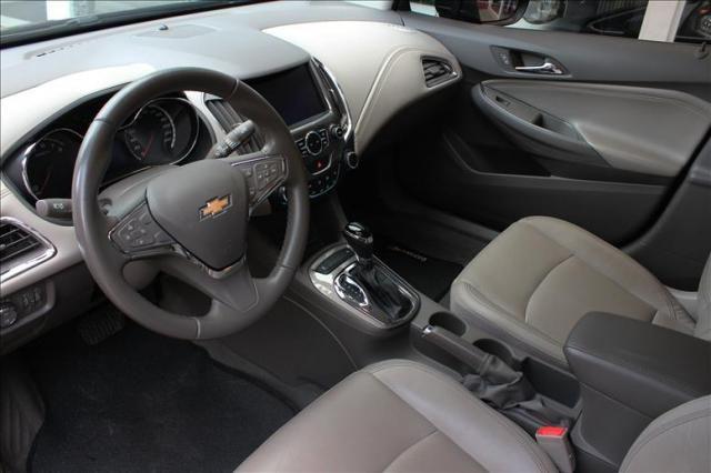 Chevrolet Cruze 1.4 Turbo Ltz 16v - Foto 6