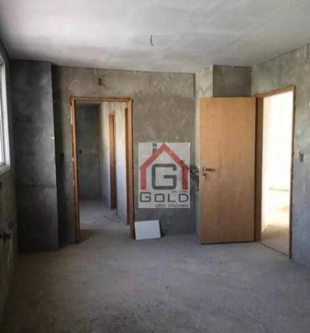 Apartamento para alugar, 195 m² por R$ 3.420,00/mês - Santa Paula - São Caetano do Sul/SP - Foto 9
