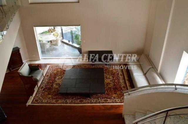 Apartamento Duplex com 5 dormitórios para alugar, 650 m² por R$ 20.000,00/mês - Setor Buen - Foto 4