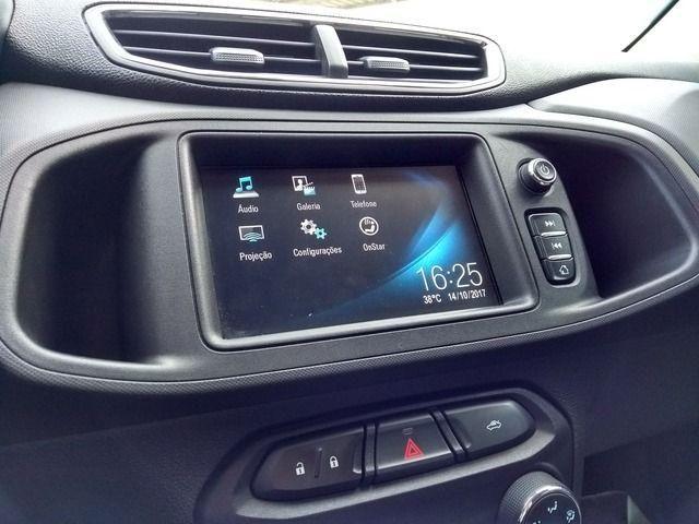 Onix Hatch LTZ 1.4 8V FlexPower 5p Aut - Foto 5