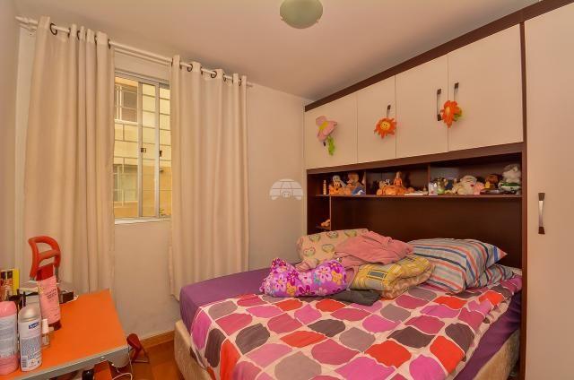 Apartamento à venda com 2 dormitórios em Campo comprido, Curitiba cod:928999 - Foto 15