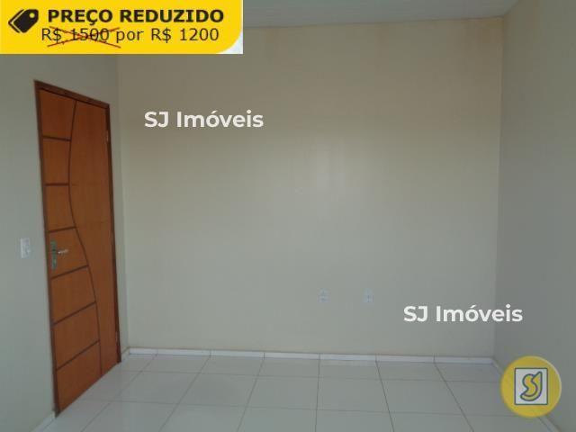Casa para alugar com 3 dormitórios em Frei damião, Juazeiro do norte cod:50332 - Foto 17