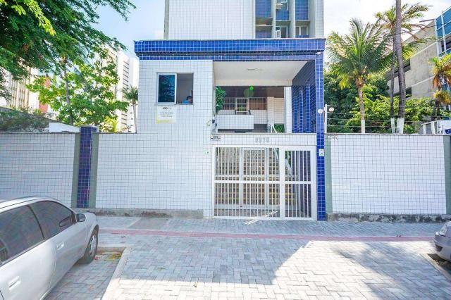 Apartamento para aluguel, 3 quartos, 2 vagas, Papicu - Fortaleza/CE - Foto 19