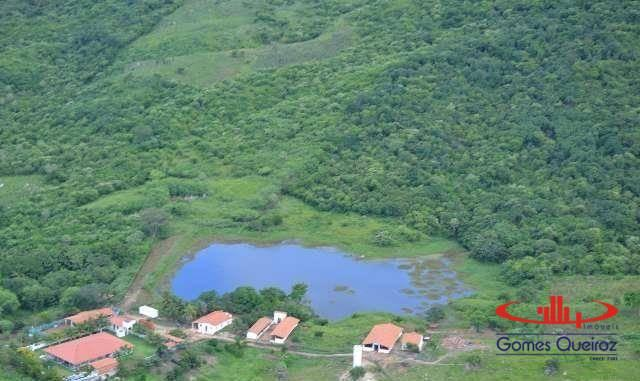 Fazenda rural à venda, Urucará, Maranguape. - Foto 2