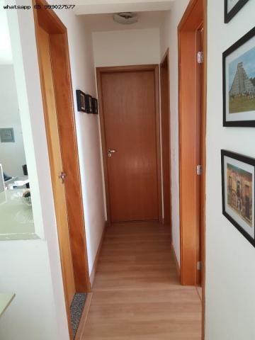 Apartamento para Venda em Cuiabá, Boa Esperança, 3 dormitórios, 1 suíte, 2 banheiros, 2 va - Foto 12