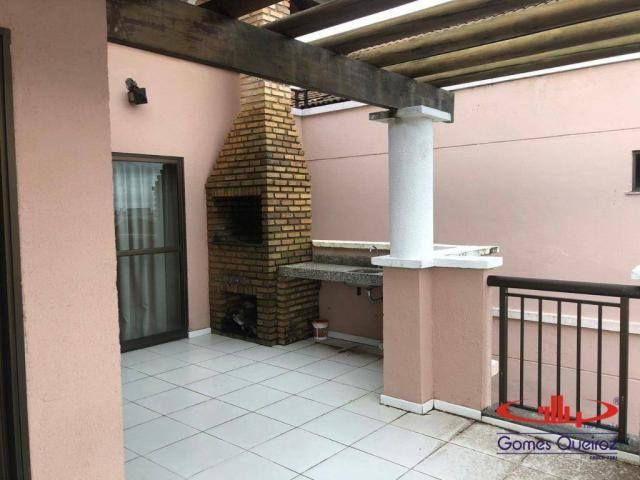 Apartamento com 3 dormitórios à venda, 136 m² por R$ 650.000,00 - Porto das Dunas - Aquira - Foto 6