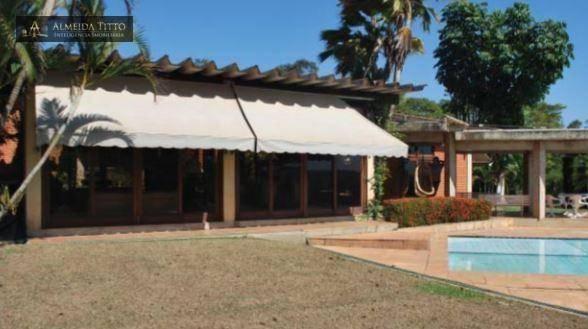 Maravilhosa Fazenda à Venda em Limeira/SP ? 45 alqueires ? À 150 km de São Paulo ? Confira