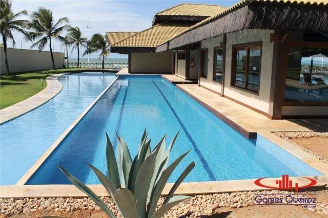 Bangalô residencial para venda e locação, Flexeiras Guajiru, Trairi - BG0001. - Foto 7