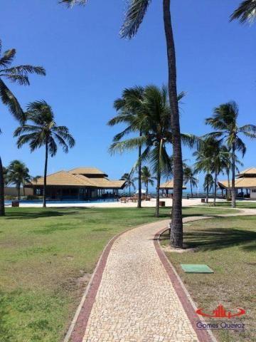 Bangalô residencial à venda, Flexeiras Guajiru, Trairi - BG0002. - Foto 10