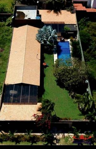 Casa com 5 dormitórios à venda, 350 m² por R$ 1.200.000 - Porto das Dunas - Aquiraz/CE - Foto 4
